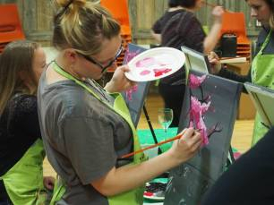 paint nite complet